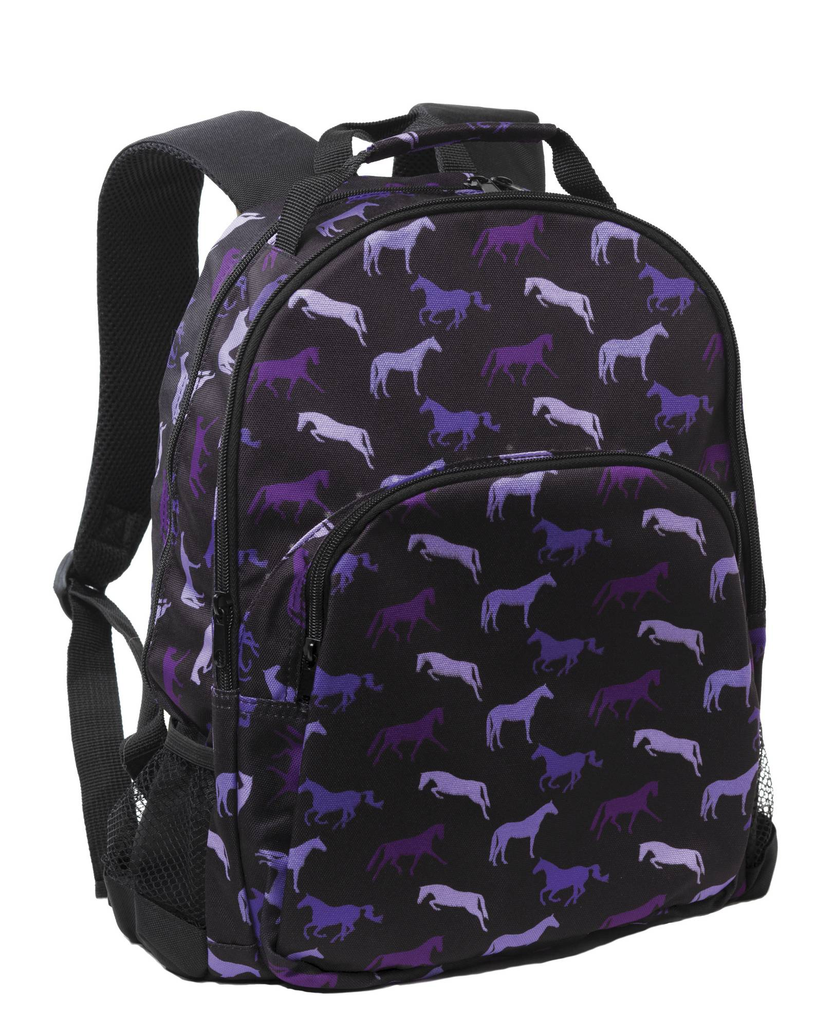 Tek Trek Shades of Horses Backpack