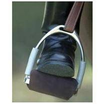 Cashel English Stirrup Iron Cushion