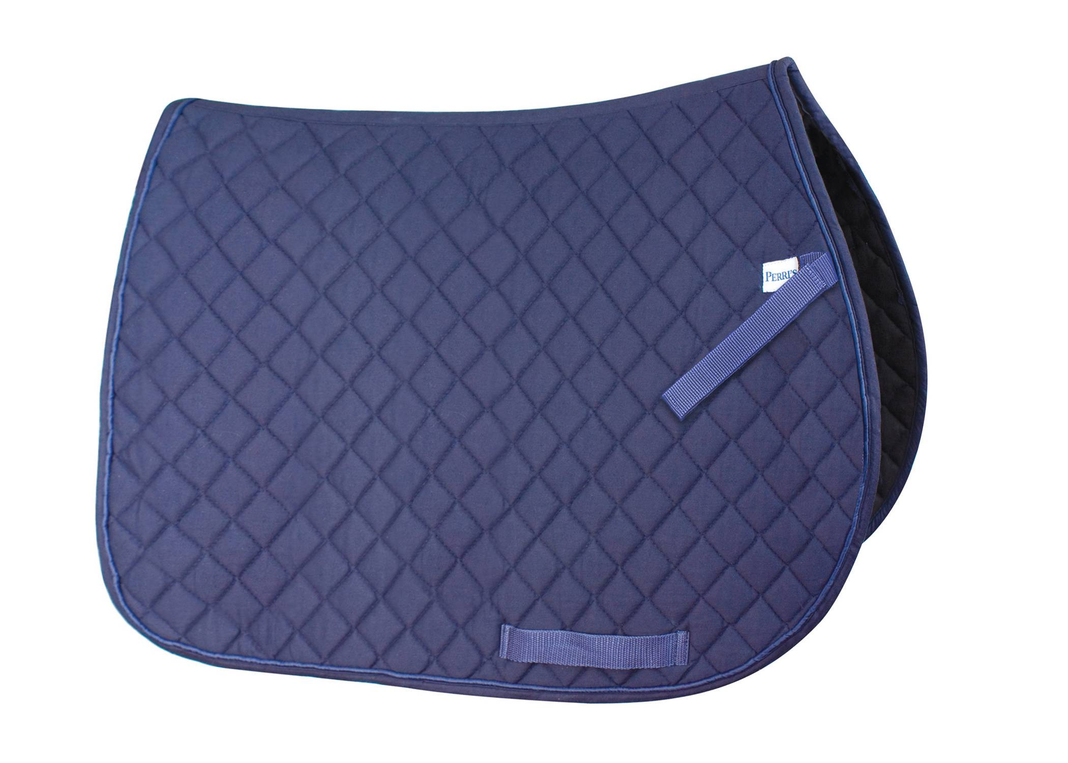 Perri's Everyday Saddle Pads - Pony, All Purpose