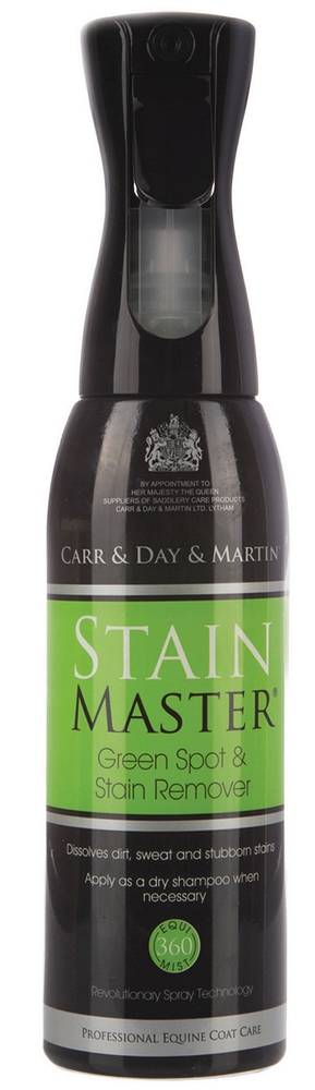 Carr & Day & Martin StainMaster Spray