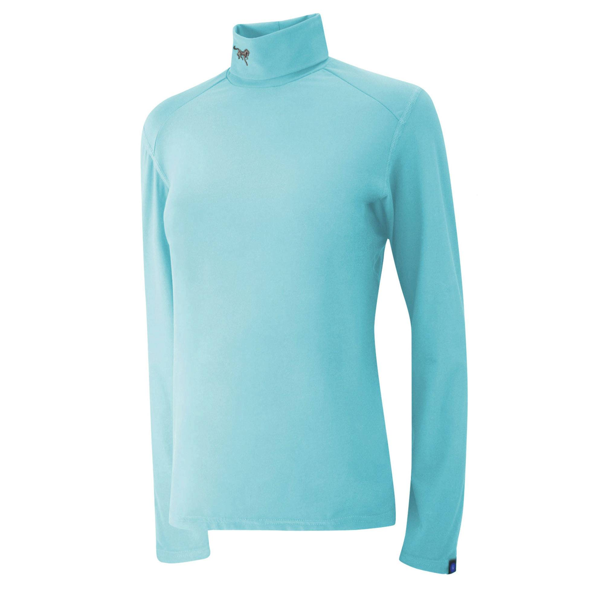 Irideon Kids' Thermalux Turtleneck