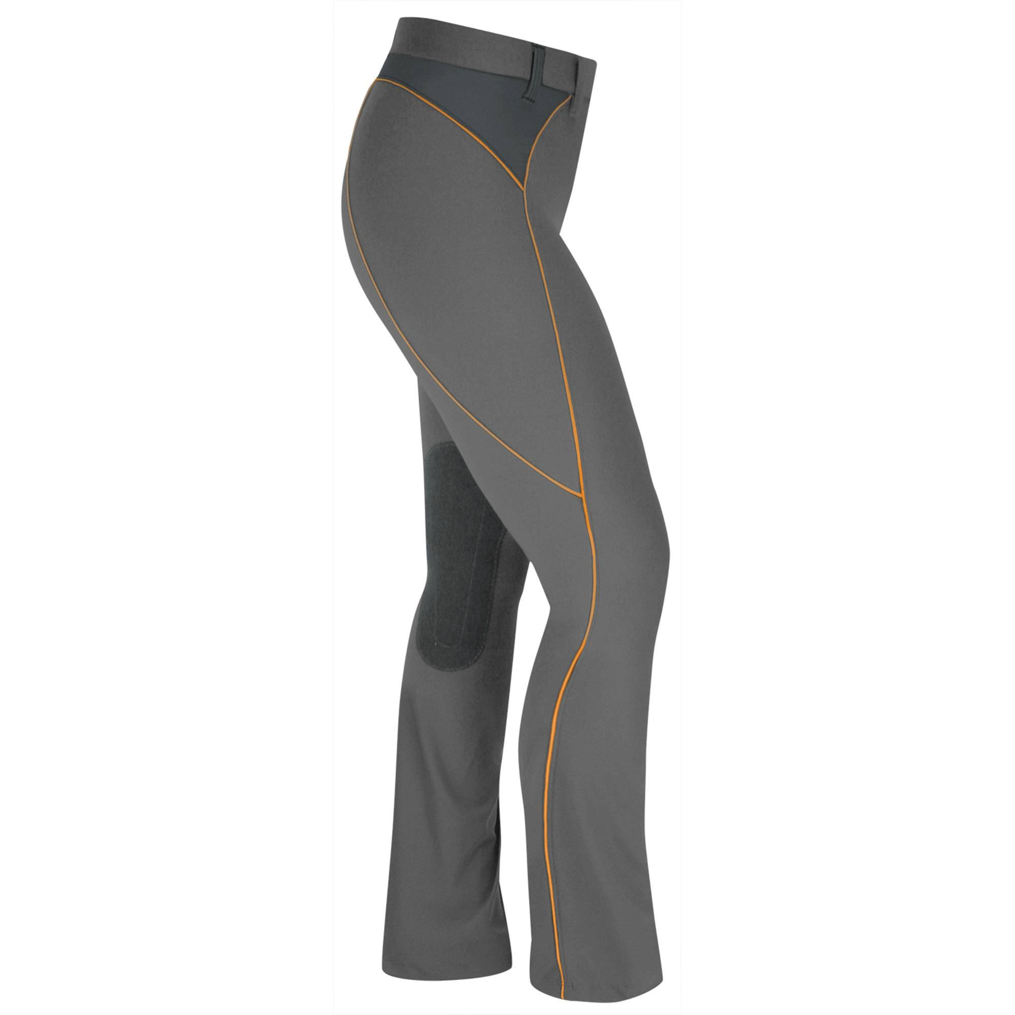 Irideon Issential Pipeline Bootcut Tights - Ladies