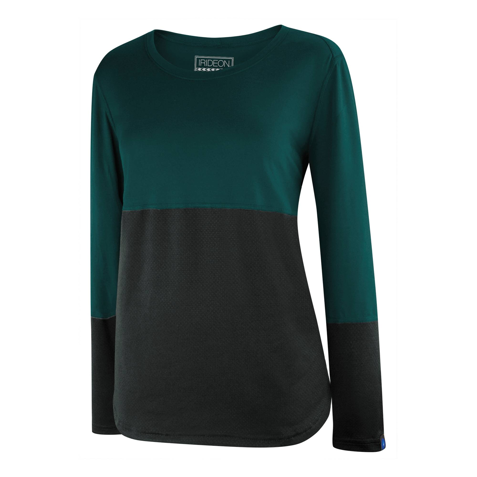 Irideon Ladies' Thermaluxe Tech Top