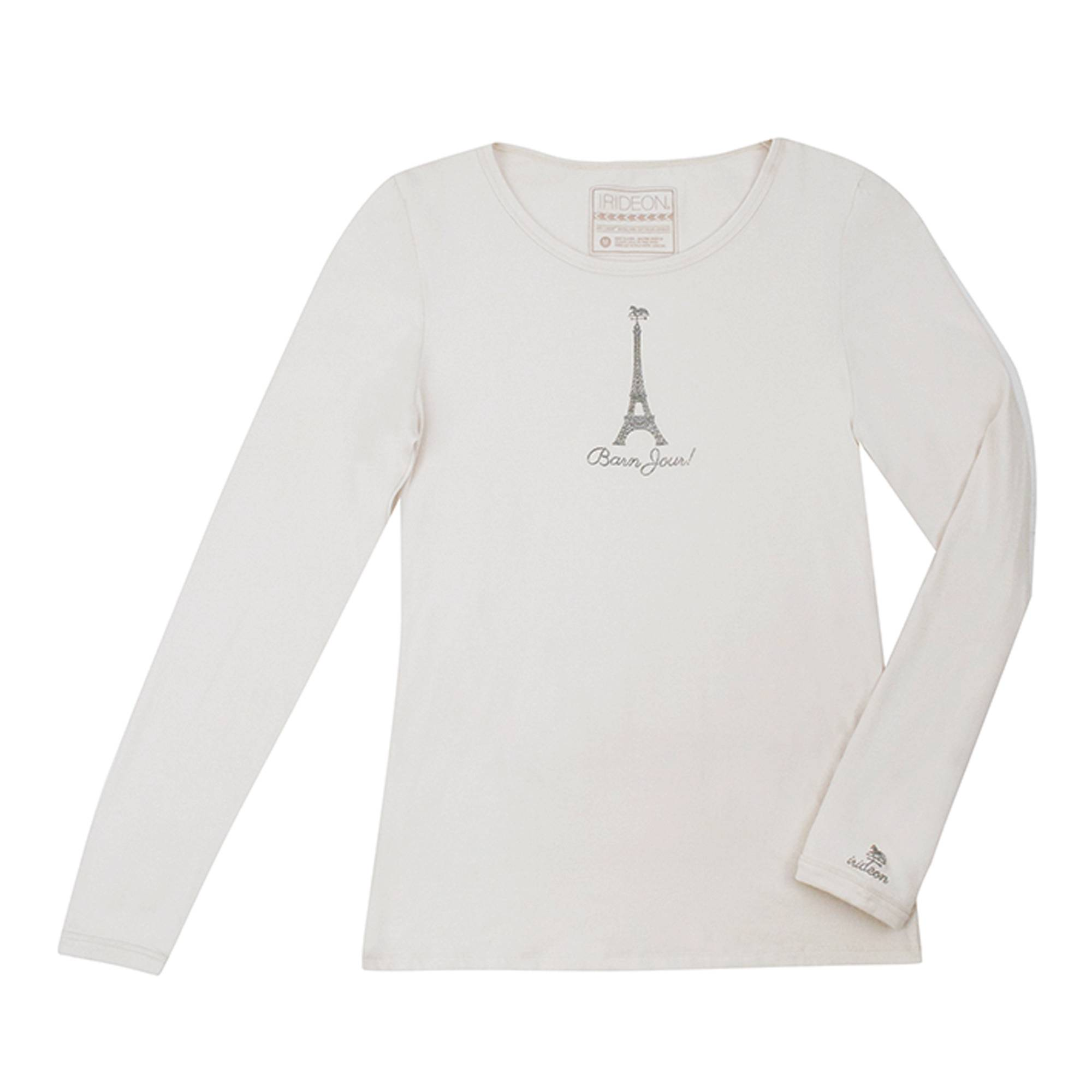 Irideon Ladies' Barn Jour Long Sleeve Tee