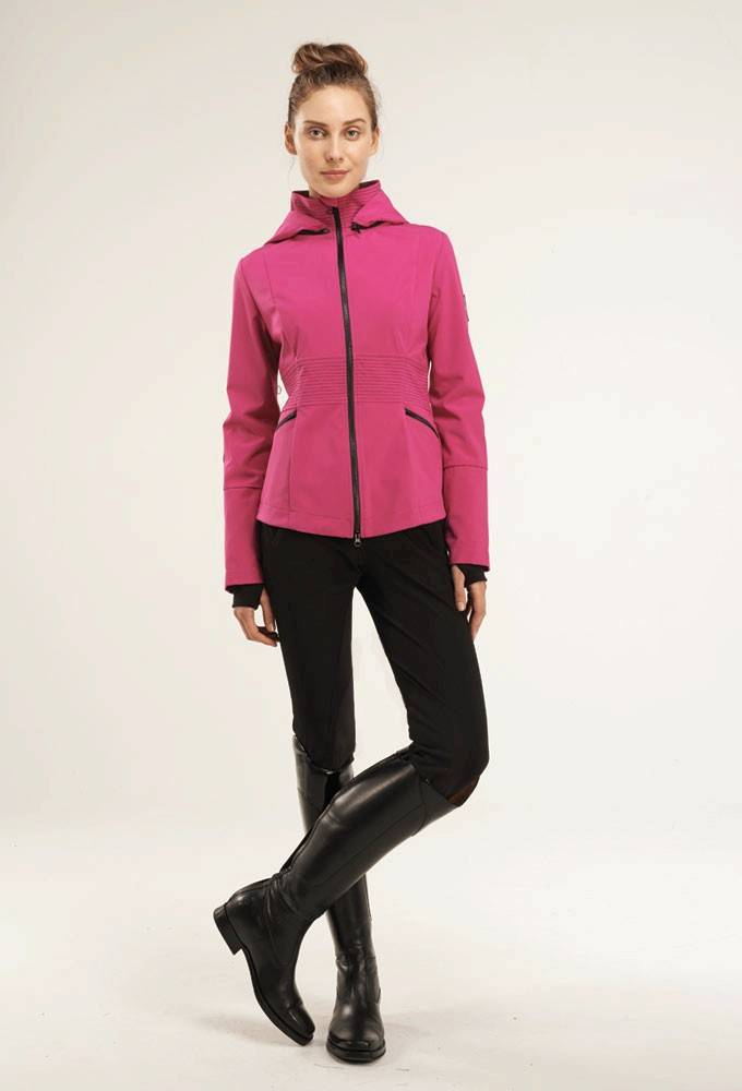 NOEL ASMAR Equestrian The Rider Jacket - Ladies