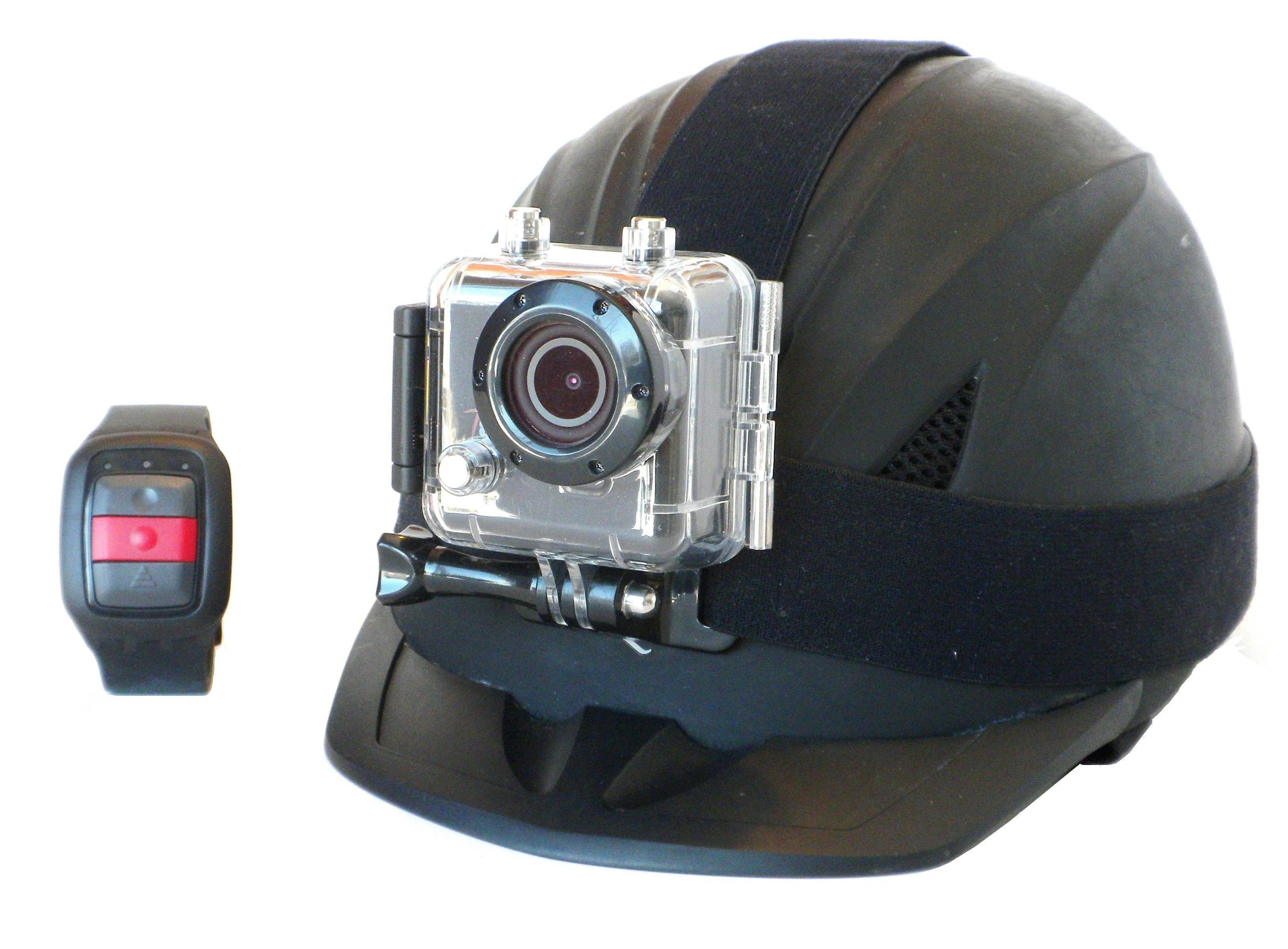 Trailer Eyes T-86 Helmet Camera