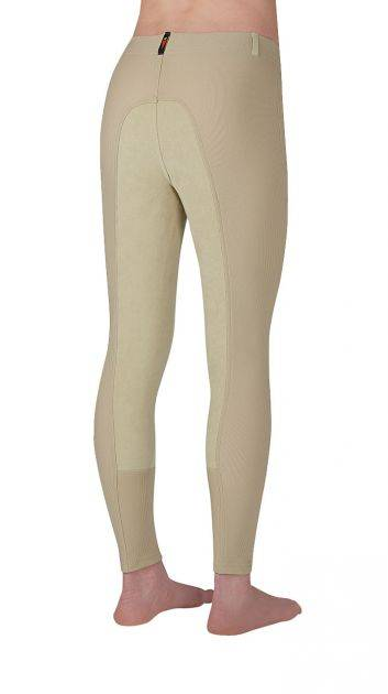 Kerrits Kids Microcord Full Seat Riding Breeches
