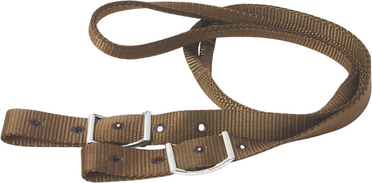Abetta Nylon Competition Reins