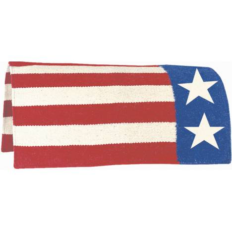 Abetta Old Glory Blanket