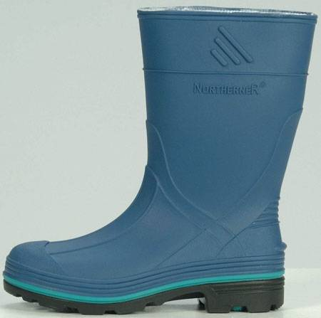 Northerner Splash Boots