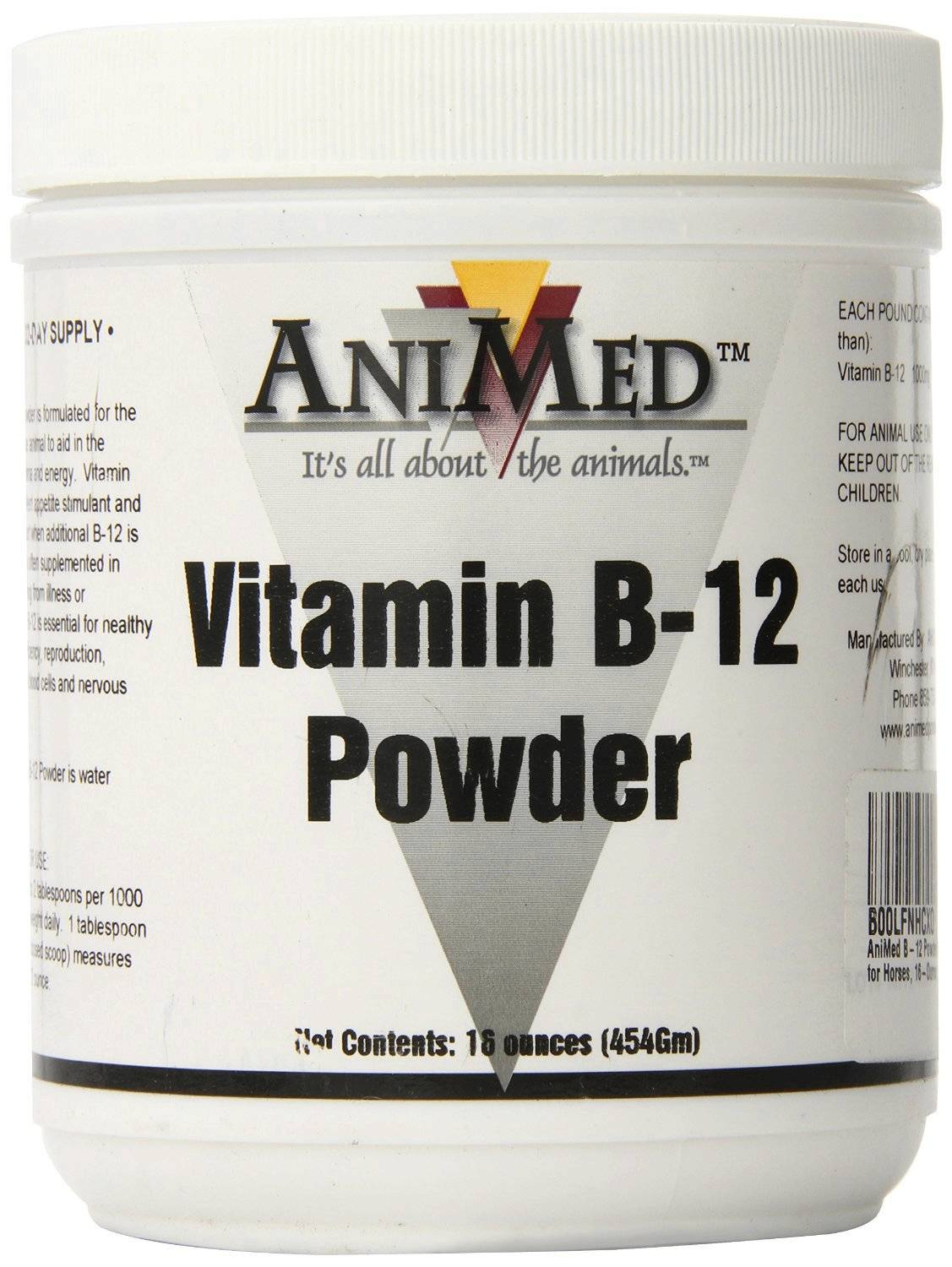 Animed B12 Powder