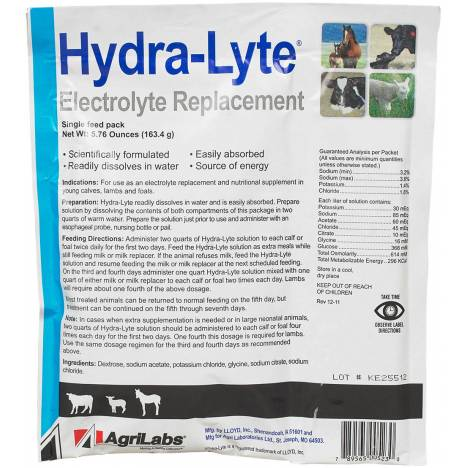 Agrilabs Hydra Lyte