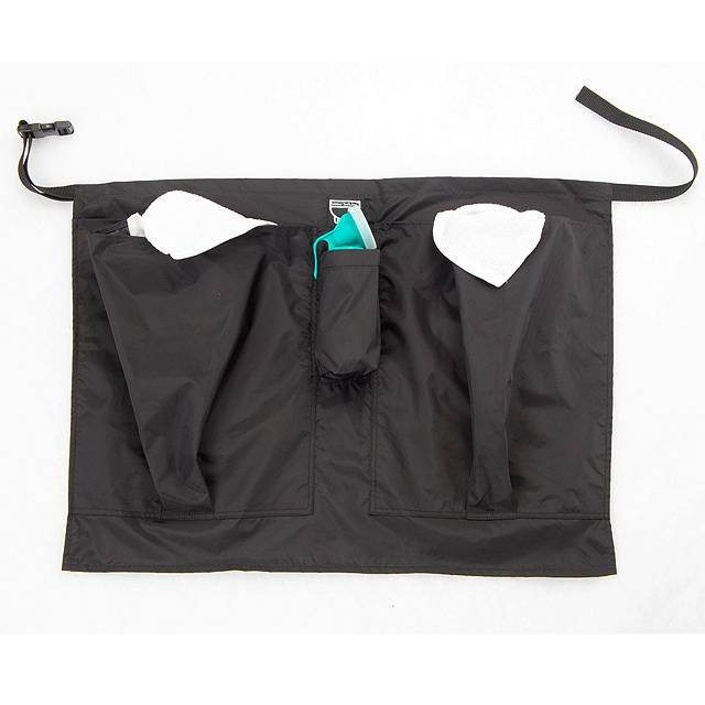 Dairy Apron With Pockets