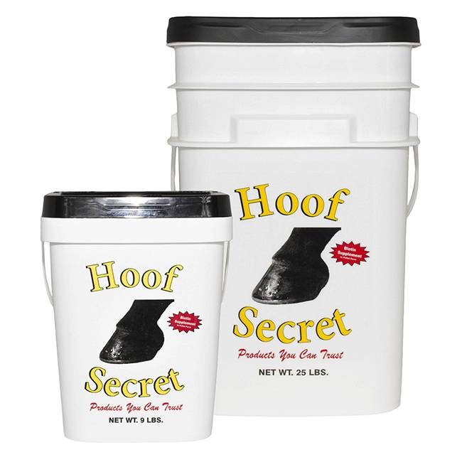 Cox Vet Lab Hoof Secret