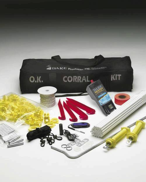 Dare O.K. Corral Kit