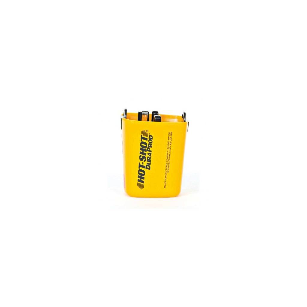 Hot-Shot Duraprod Alkaline Battery Pack