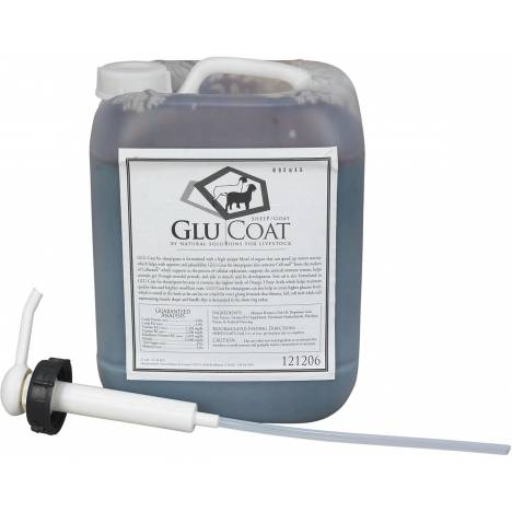 Natural Solutions Sheep/Goat Glucoat