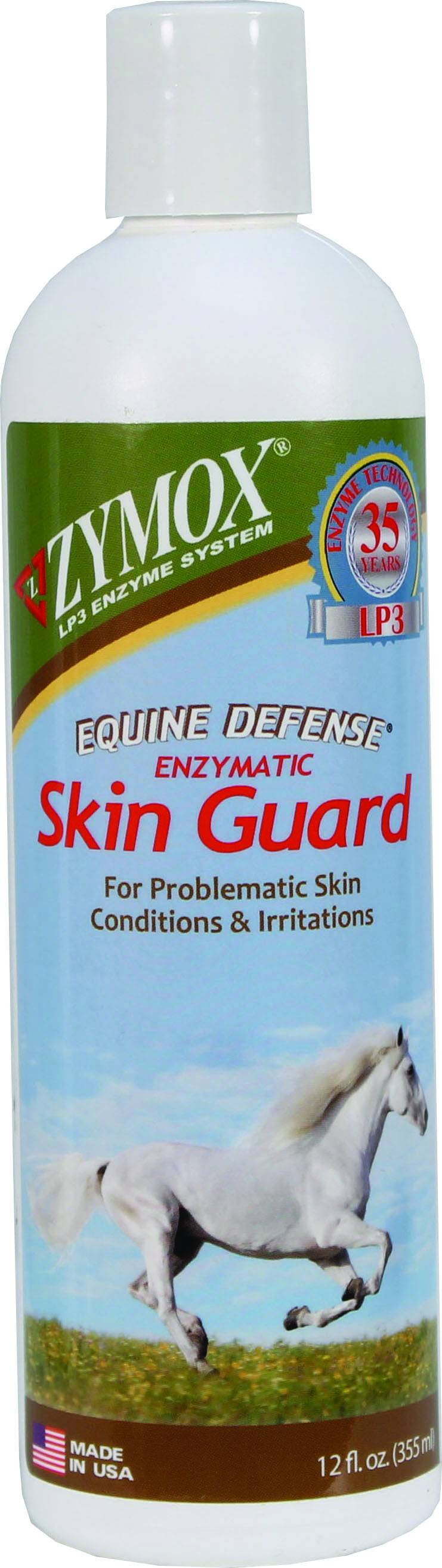 Zymox Equine Defense Skin Guard