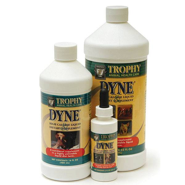 Trophy Dyne Supplement