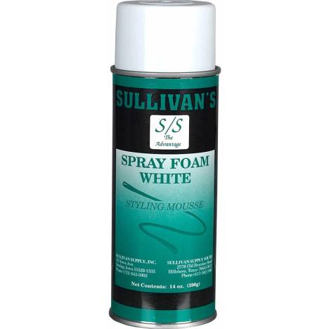 Sullivan's Styling Mousse Foam