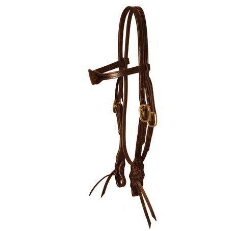 Tucker GEN II Trail Bridle