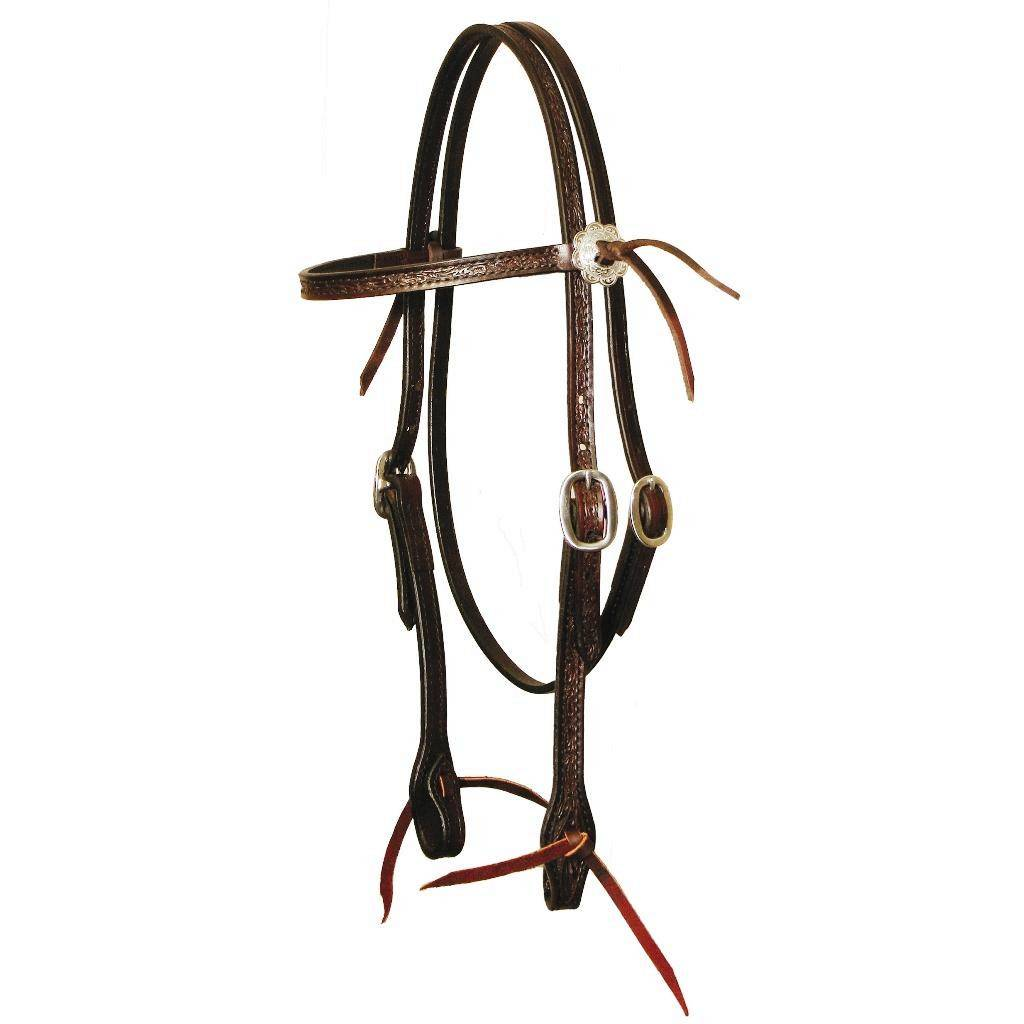 Tucker Meadow Creek Bridle