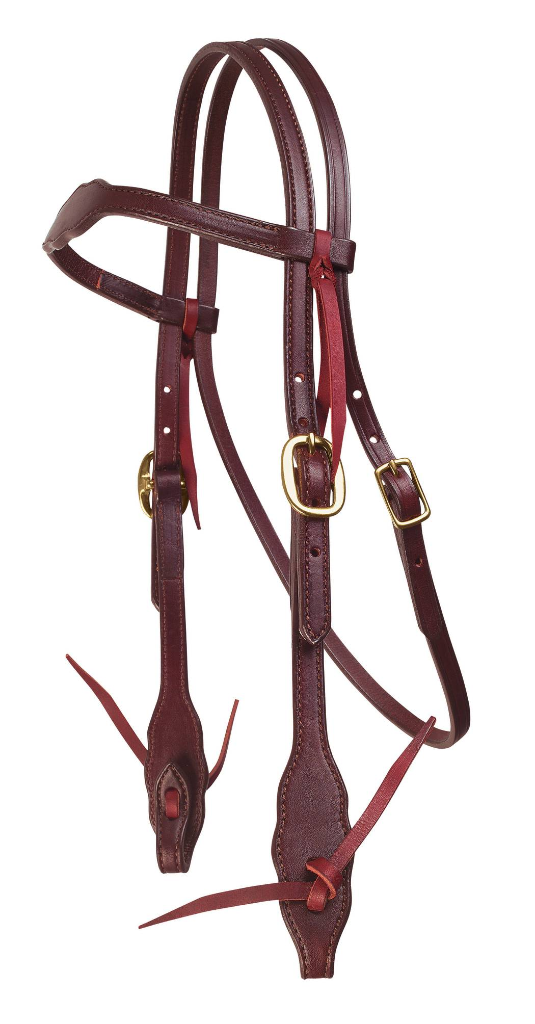 Tucker Santa Fe Trail Bridle