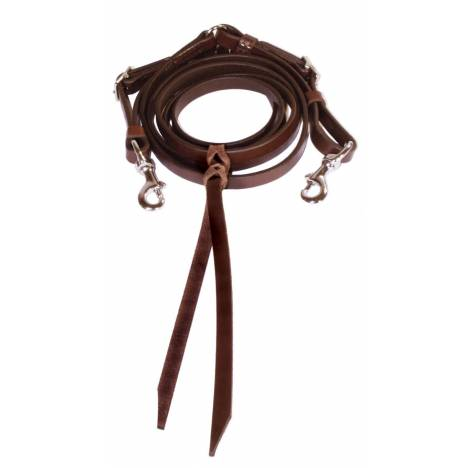 Tucker Adjustable Trail Reins