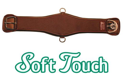 Reinsman Soft Touch Roper Cinch