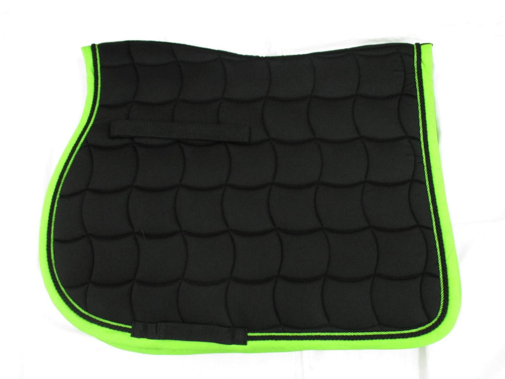 Lami-Cell Black Diamond All Purpose Saddle Pad