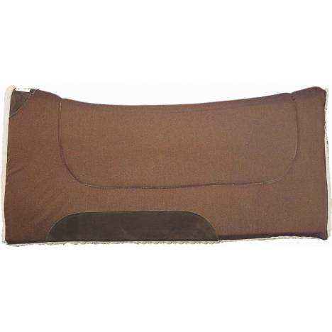 Diamond Wool Contoured Comfort Cutter Square Pad