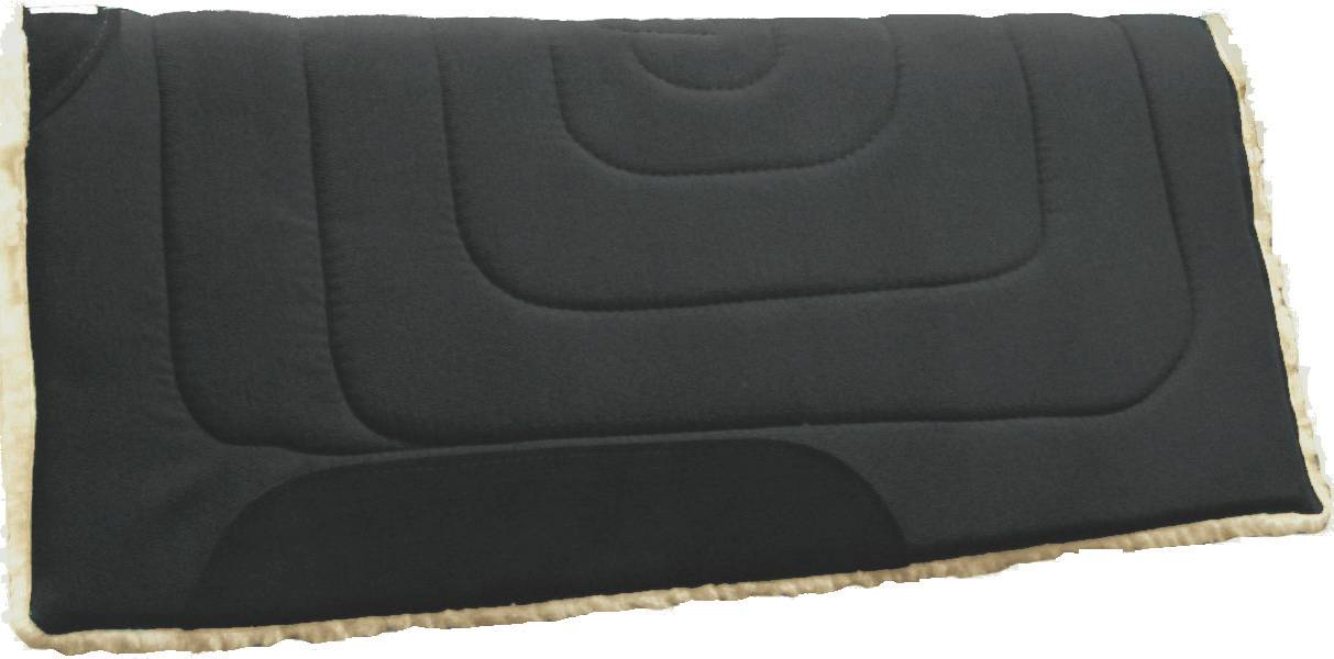 Diamond Wool Square Sagebrush Cutter Pad