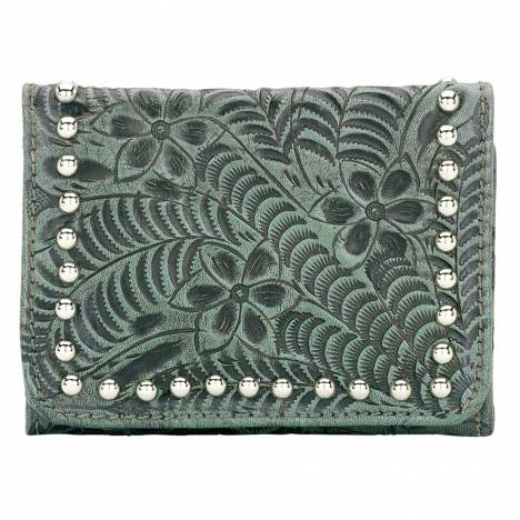 American West Navajo Soul Ladies Wallet