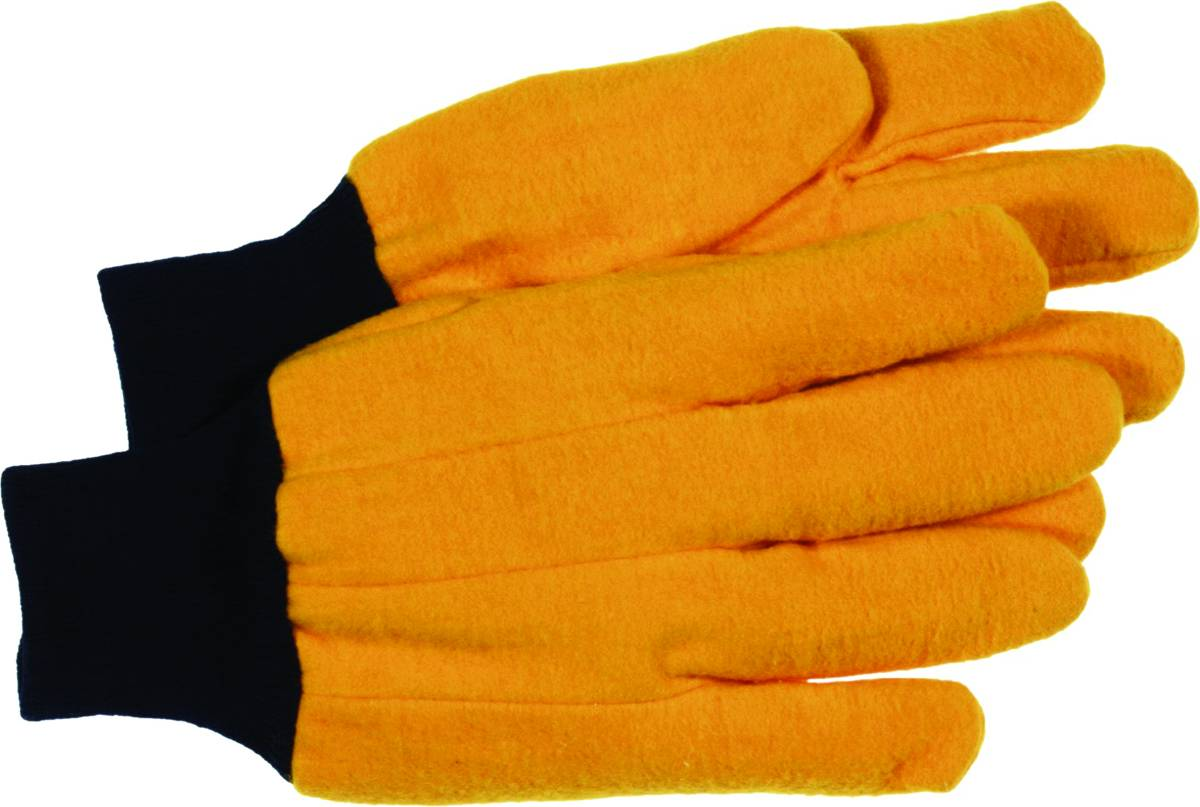 Cotton/Poly Chore Glove