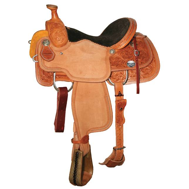 Reinsman 4402 Lady Roper Saddle-Arizona