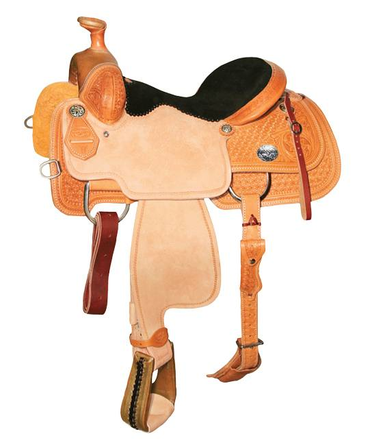 Reinsman 4403 Team Roper Saddle-Arizona/Snowflake
