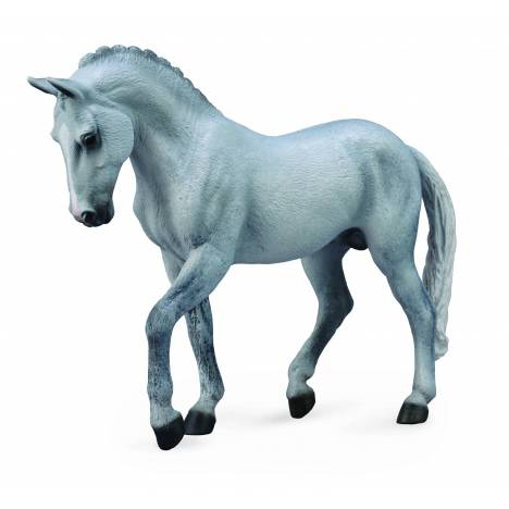 CollectA Trakehner Stallion - Grey