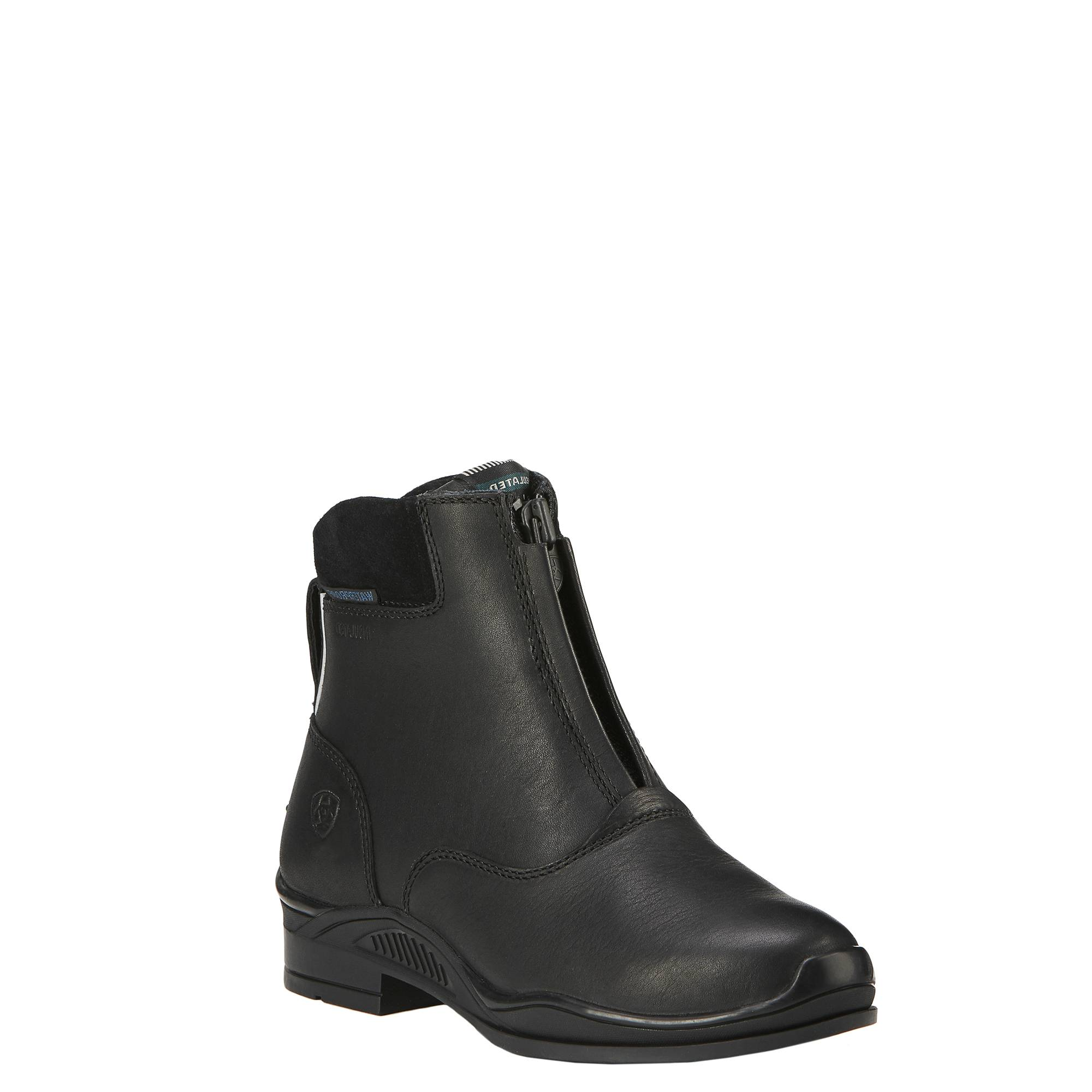 ARIAT Youth Extreme Zip H2O Insulated Paddock