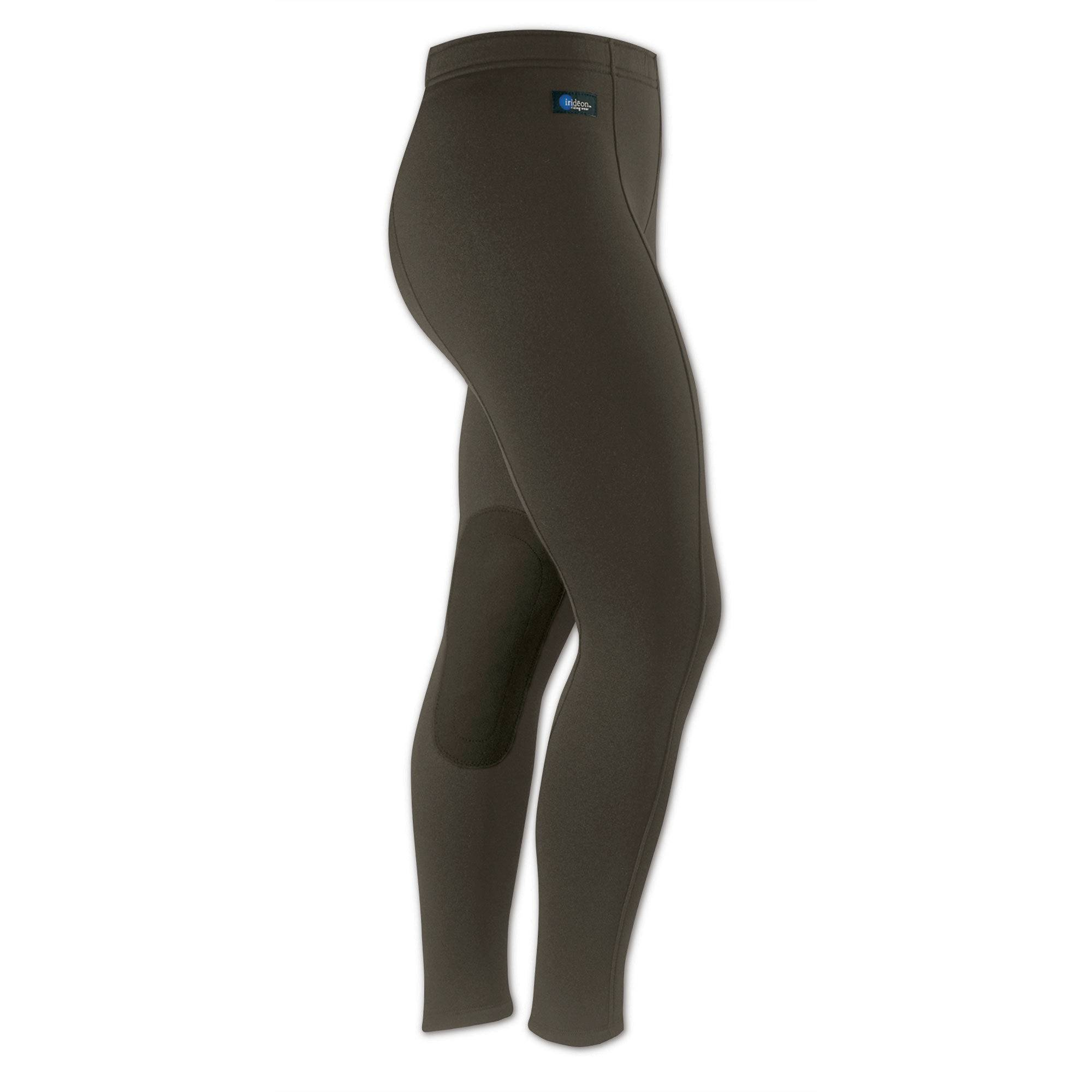 Irideon Kids Power Stretch Knee Patch Breech