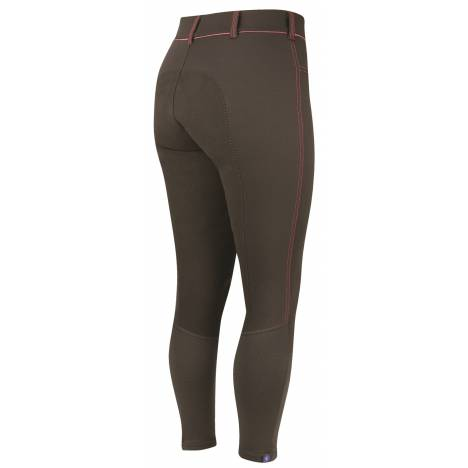 Irideon Ladies Zanzibar Techfleece Full Seat Breech