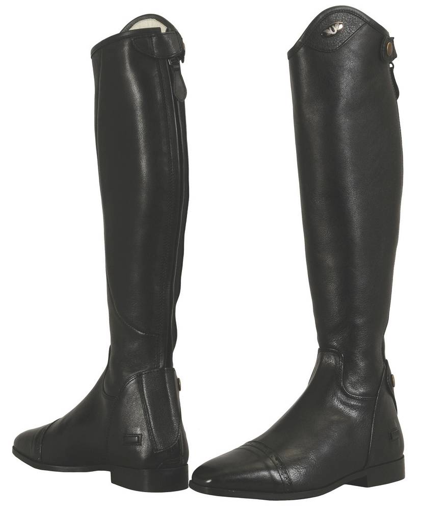 Tuffrider Ladies Regal X-Tall Dress Boots