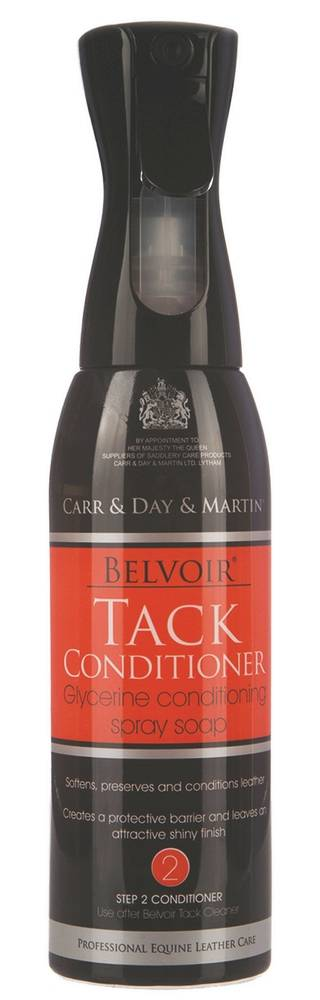Carr & Day & Martin Belvoir Tack Conditioner 360 Spray