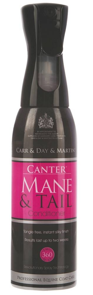 Carr & Day & Martin Canter Mane & Tail Conditioner 360 Spray