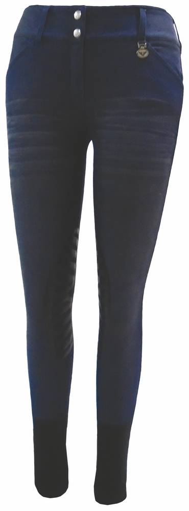 Tuffrider Ladies Sierra Denim Breech