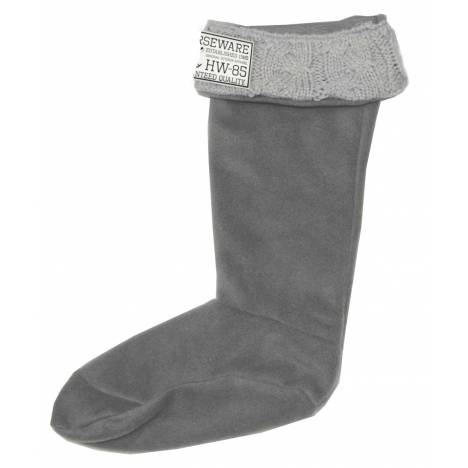 Horseware Unisex Welly Cozy