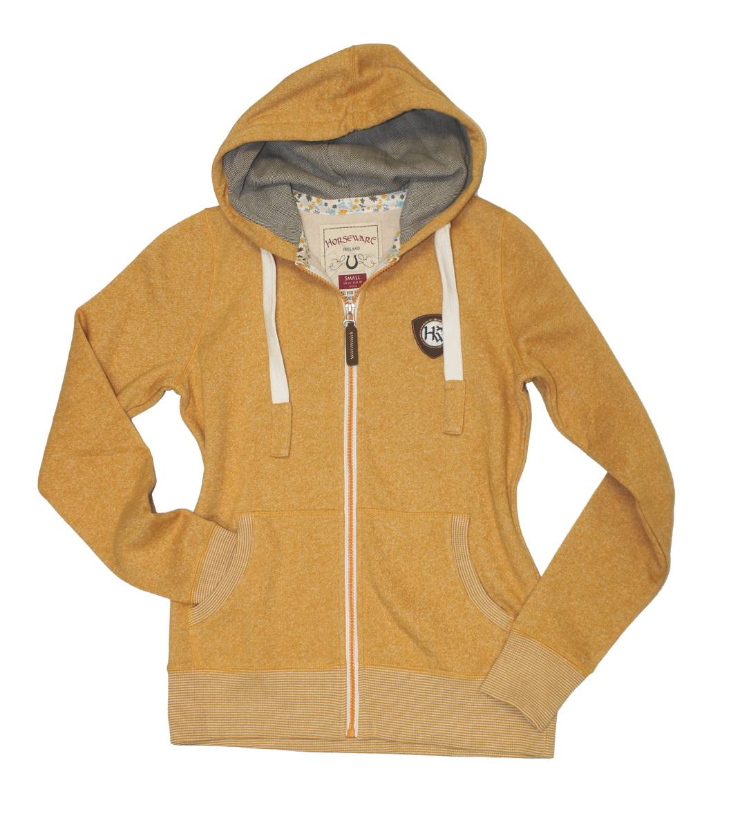 Horseware Ladies' Herringbone Hoody