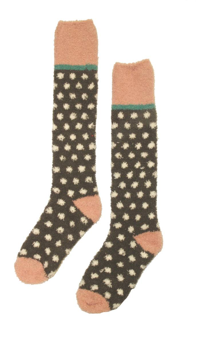 Horseware Ladies' Softie Socks - Spots