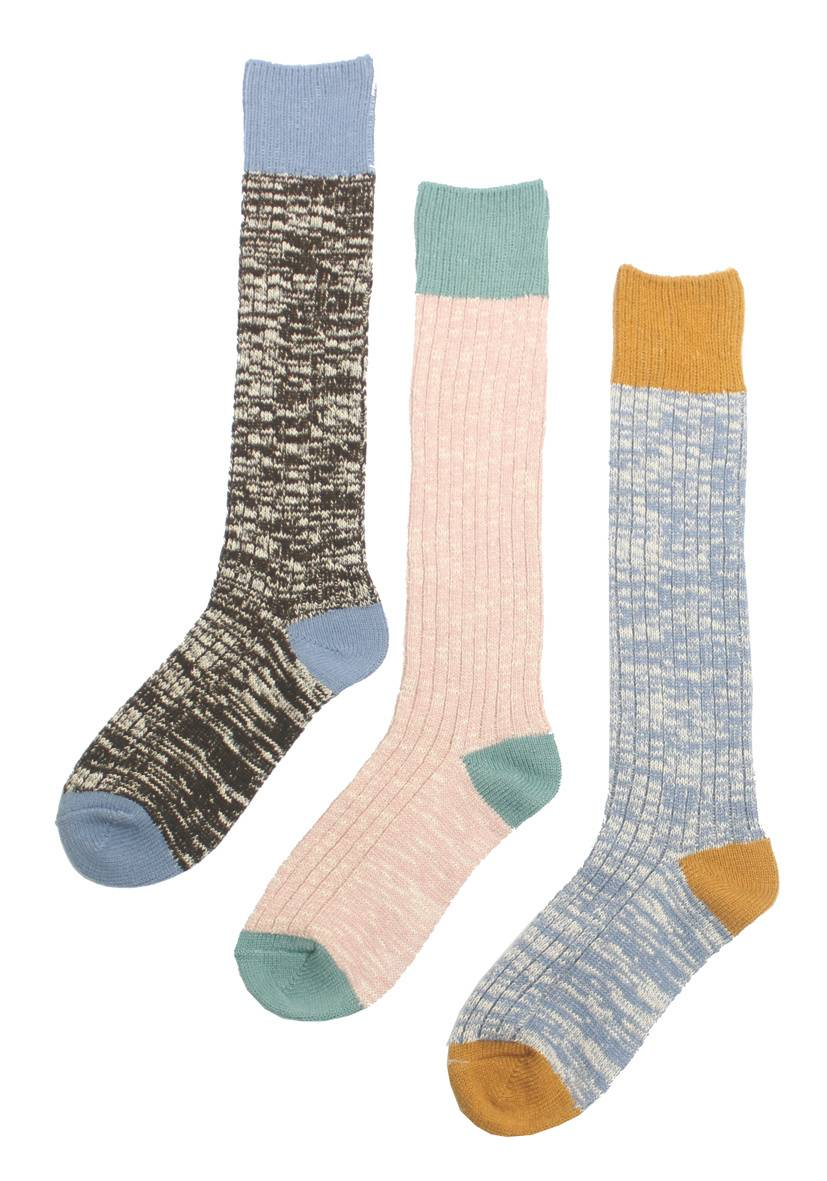 Horseware Ladies' Winter Wooly Socks