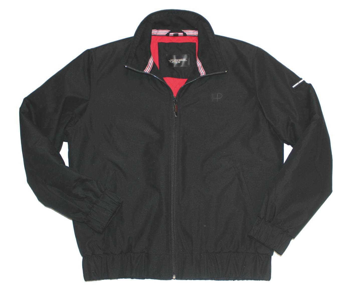 Horseware Platinum Mens Enzo Padded Jacket