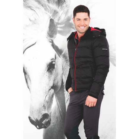 Horseware Platinum Men's Theo Down Jacket